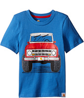 Carhartt Kids - Retro Vehicle Tee (Toddler)