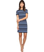 MICHAEL Michael Kors - Ardennais Stripe Dress