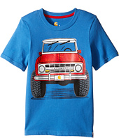 Carhartt Kids - Retro Vehicle Tee (Little Kids)