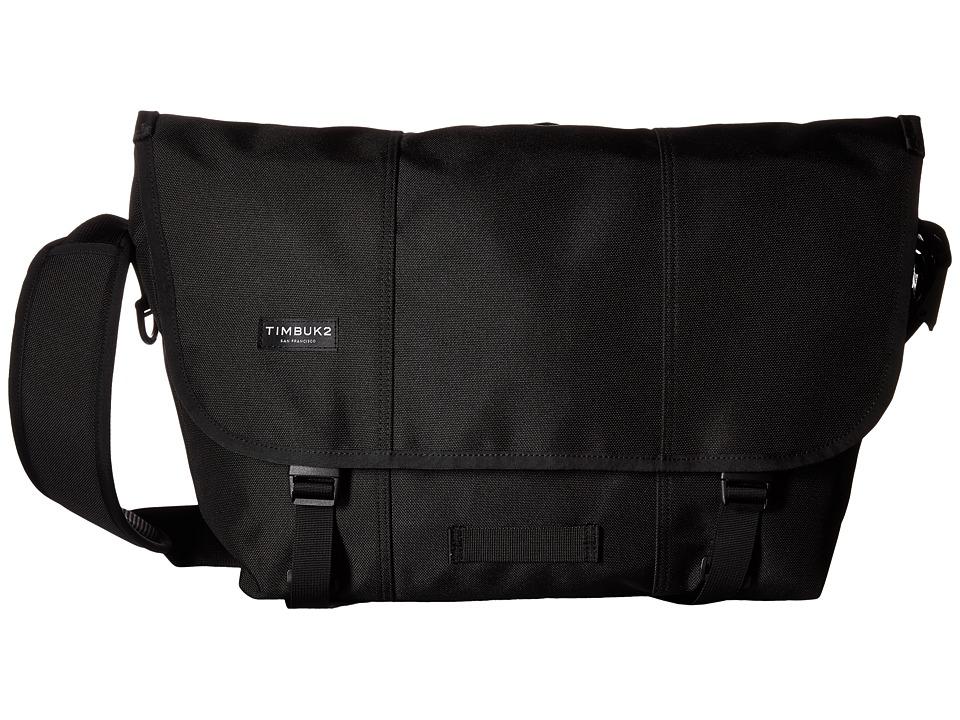 Timbuk2 Classic Messenger Large (Jet Black) Messenger Bags