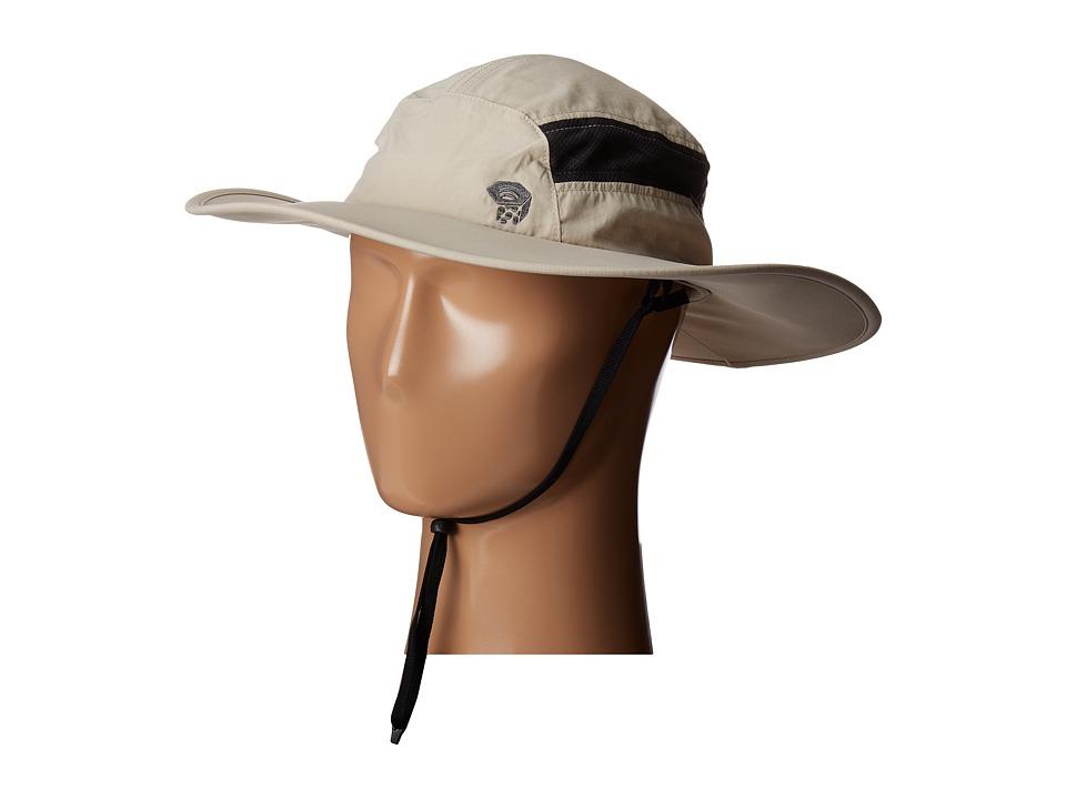Mountain Hardwear - Canyontm Wide Brim Hat