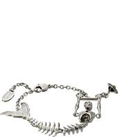 Vivienne Westwood - Ariel Skeleton Bracelet