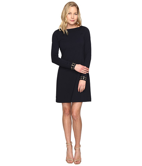 MICHAEL Michael Kors Dome Stud Cuff Dress