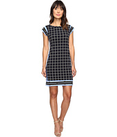 MICHAEL Michael Kors - Dressage Border Dress