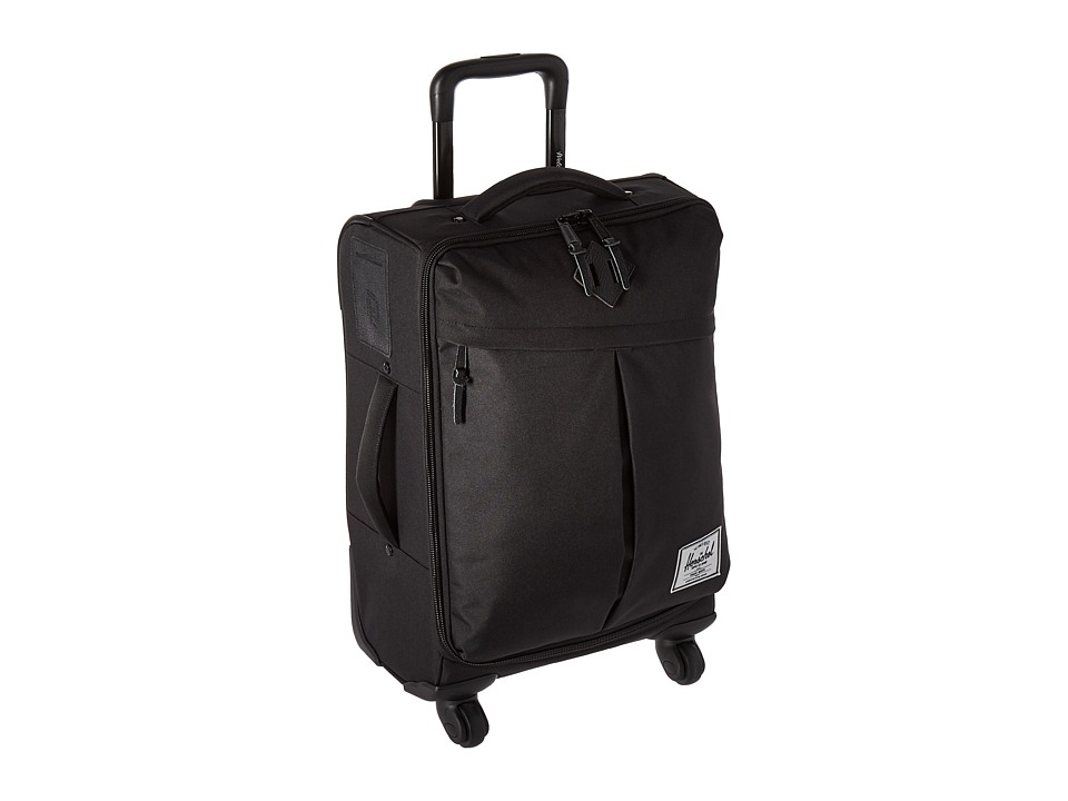 Herschel Supply Co. Highland (Black 1) Carry on Luggage