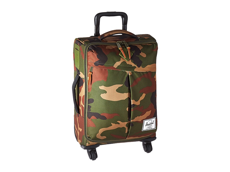 Herschel Supply Co. Highland (Camo) Carry on Luggage