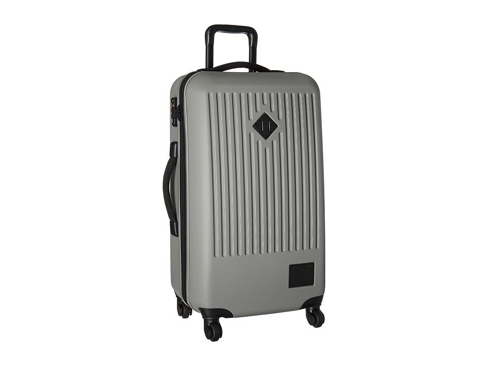 Herschel Supply Co. Trade Medium (Grey 1) Luggage