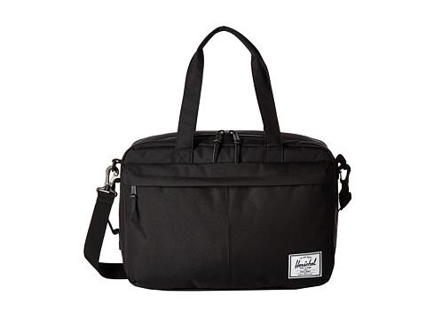 Herschel Supply Co. Bowen - Black 1
