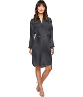 MICHAEL Michael Kors - Trail Windowpane Dress
