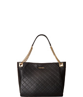 Calvin Klein - Quilted Lamb Tote
