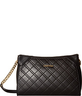 Calvin Klein - Quilted Lamb Crossbody