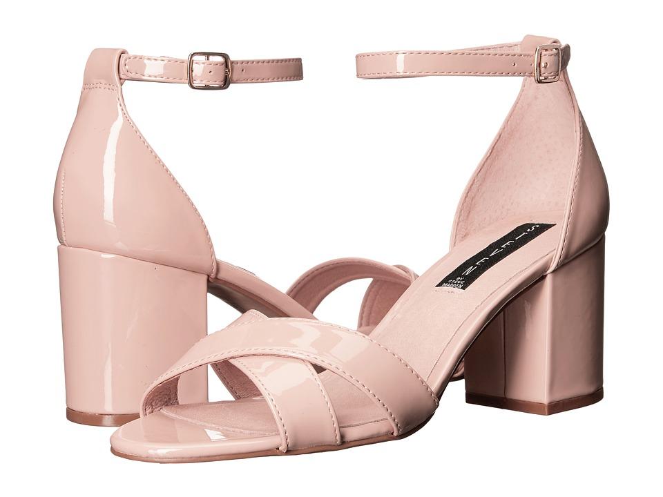 Steven Voomme (Nude Patent) High Heels