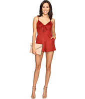 Lovers + Friends - Lynn Romper