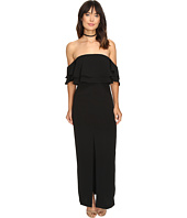 KEEPSAKE THE LABEL - Two Fold Maxi Dress