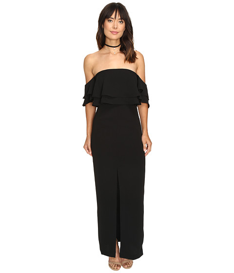 KEEPSAKE THE LABEL Two Fold Maxi Dress