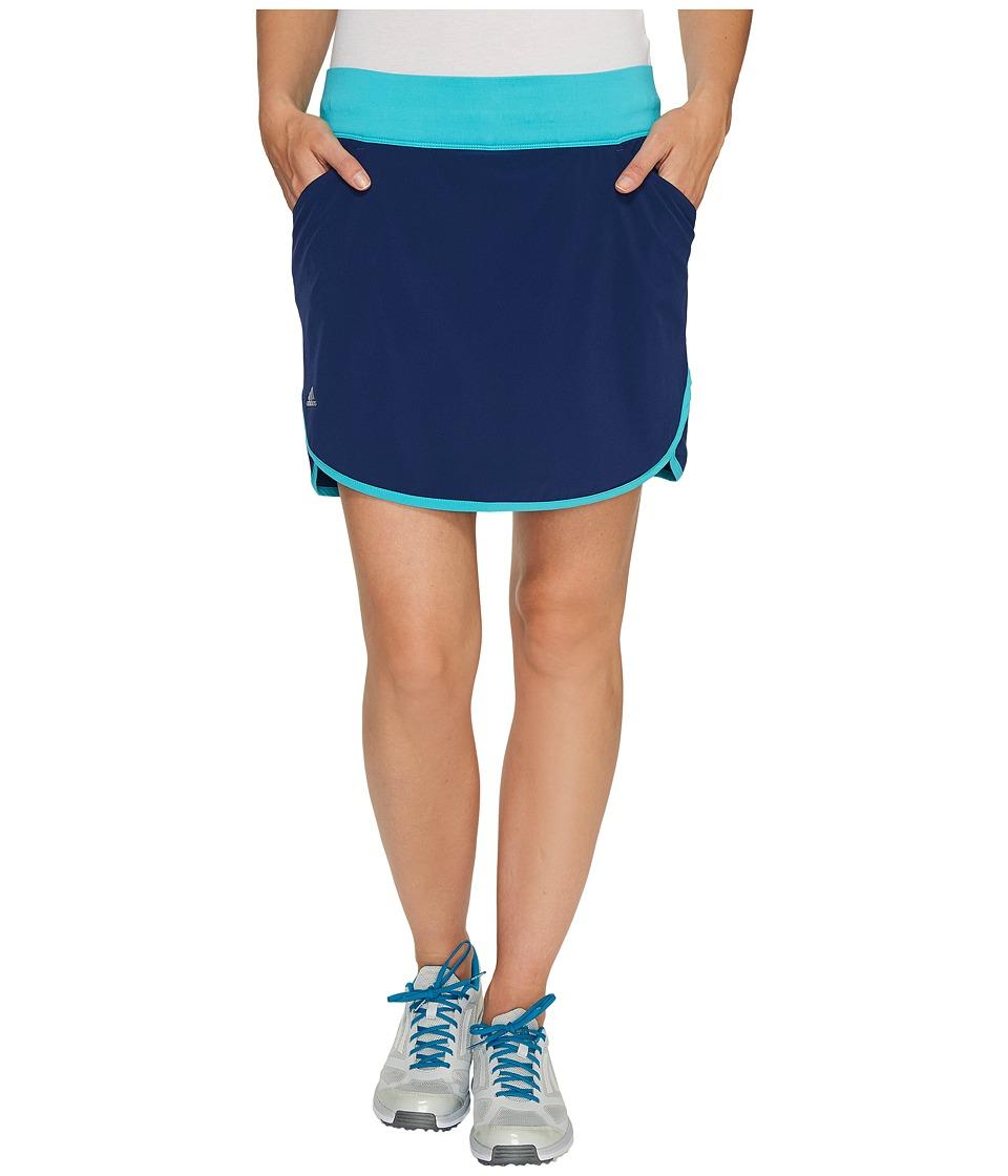 adidas Golf - Rangewear Fashion Skort