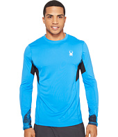 Spyder - Alphs Long Sleeve Tech Tee