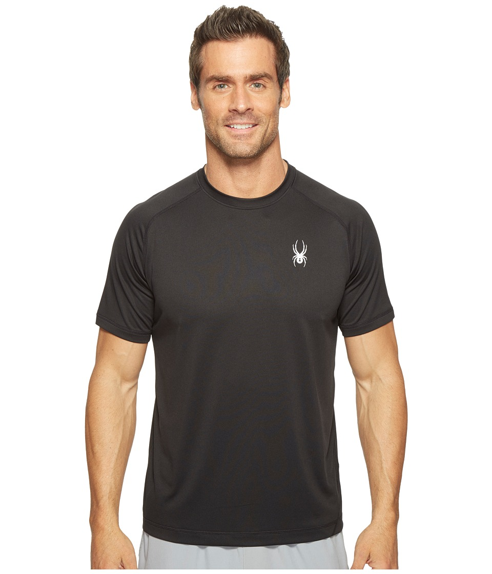 Spyder - Alps Short Sleeve Tech Tee