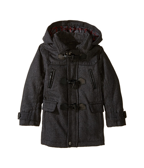 Urban Republic Kids Classic Wool Toggle Coat (Infant/Toddler)