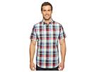 Crucial Short Sleeve Button Down Shirt