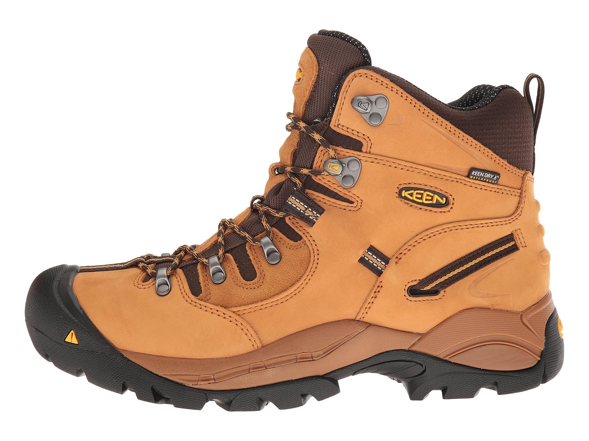 KEEN Utility. KEEN Utility makes comfortable footwear that can be worn all day on.