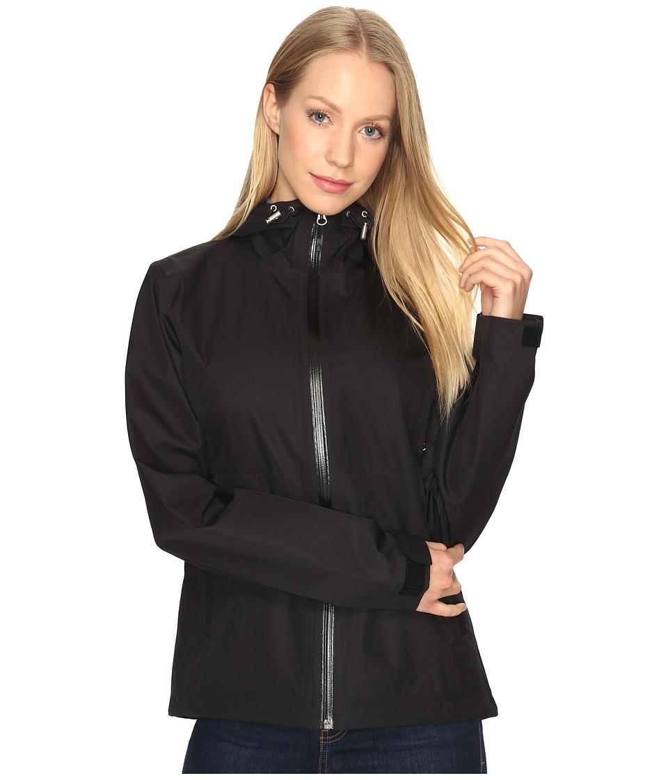 Spyder Pryme Shell Jacket (Black) Women