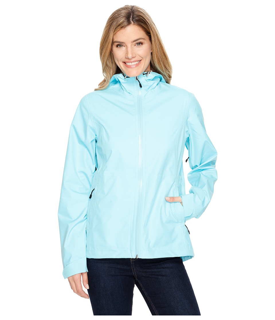 Spyder Pryme Shell Jacket (Freeze) Women's Coat