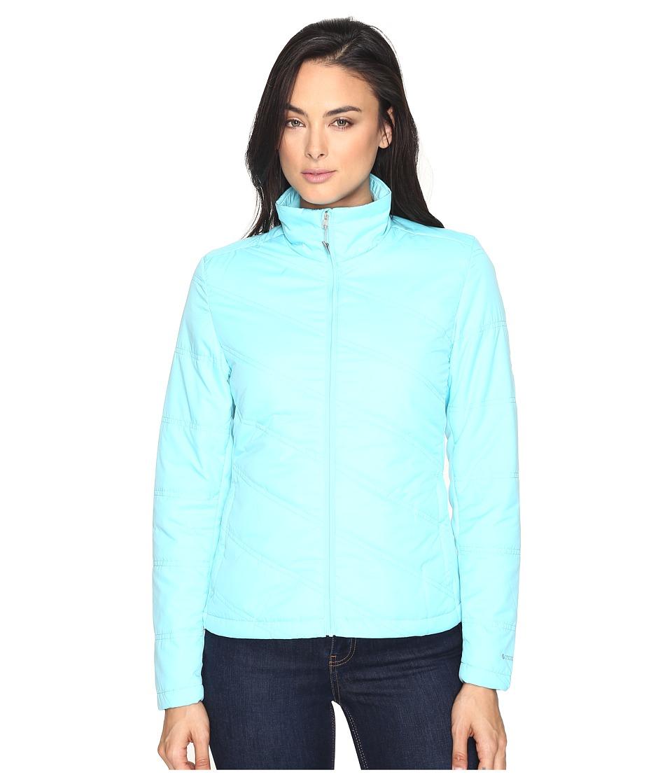 Spyder Glissade Insulator Jacket (Freeze) Women