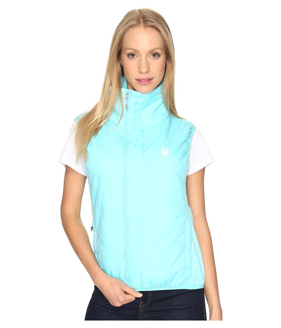 Spyder Exit Insulator Vest (Freeze) Women