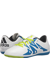 adidas Kids - X 15-3 IN J (Little Kid/Big Kid)