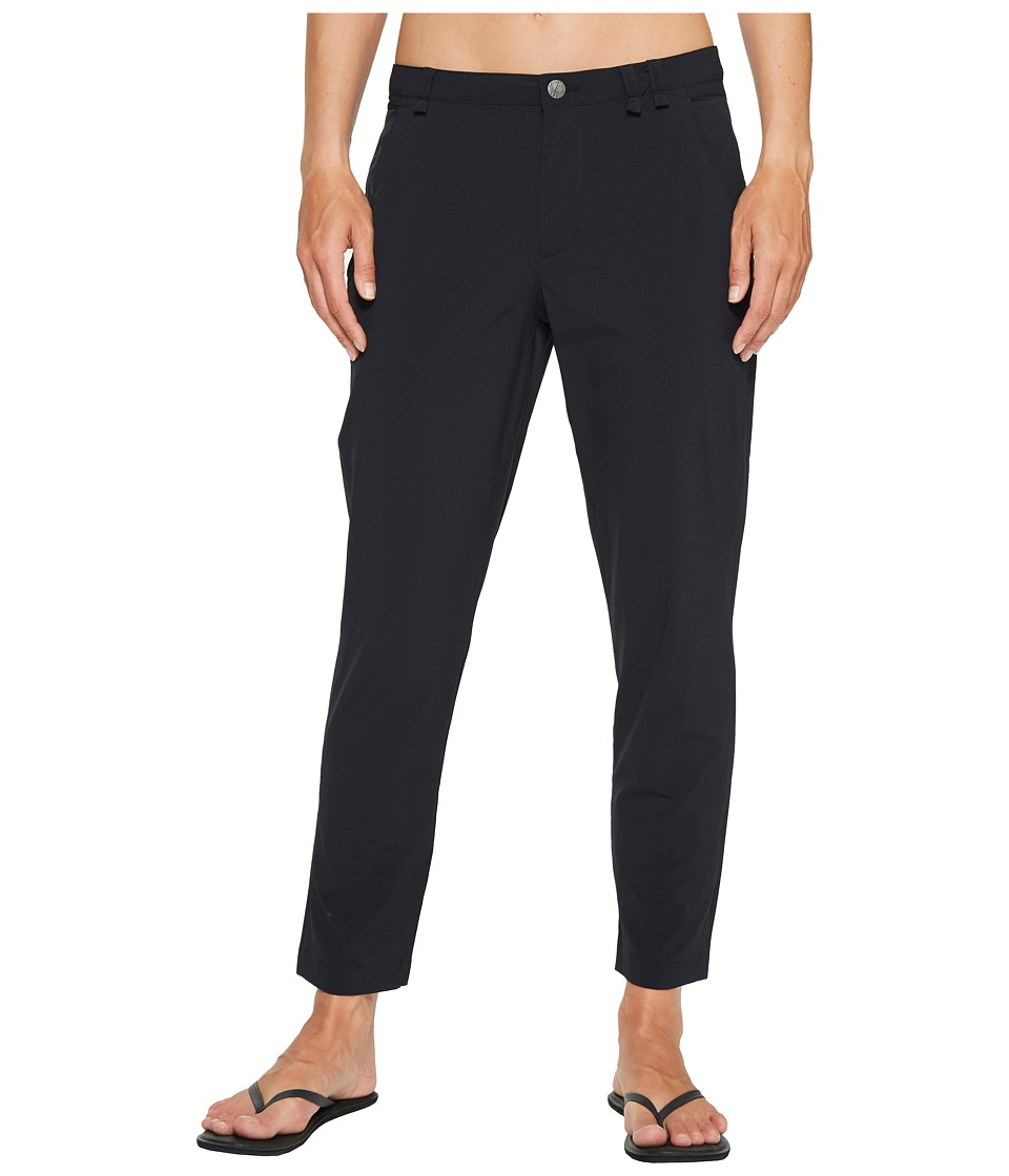 Spyder Ella Pants (Black) Women