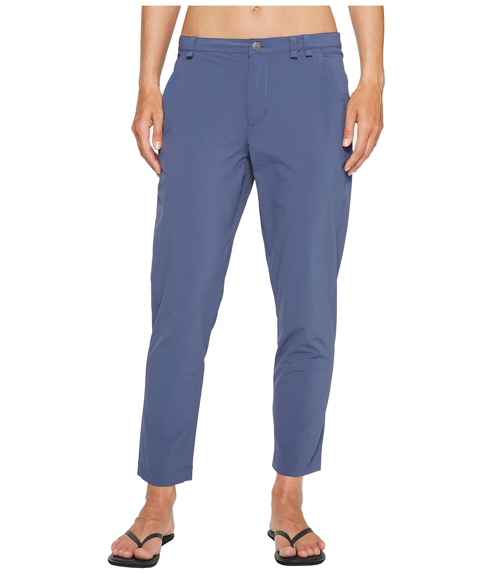 Spyder Ella Pants (Crown Blue) Women