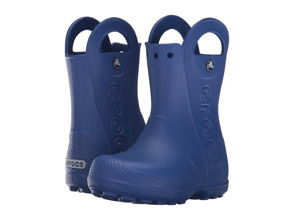 Crocs Kids - Handle It Rain Boot