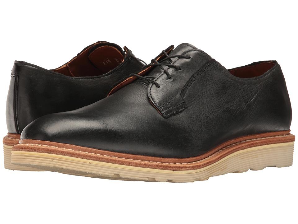 Allen Edmonds Cove Drive (Charcoal Leather) Men