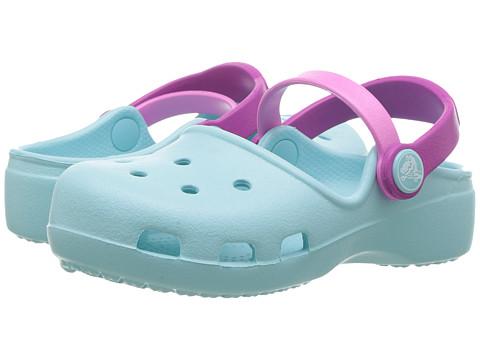 Crocs Kids Karin Clog (Toddler...