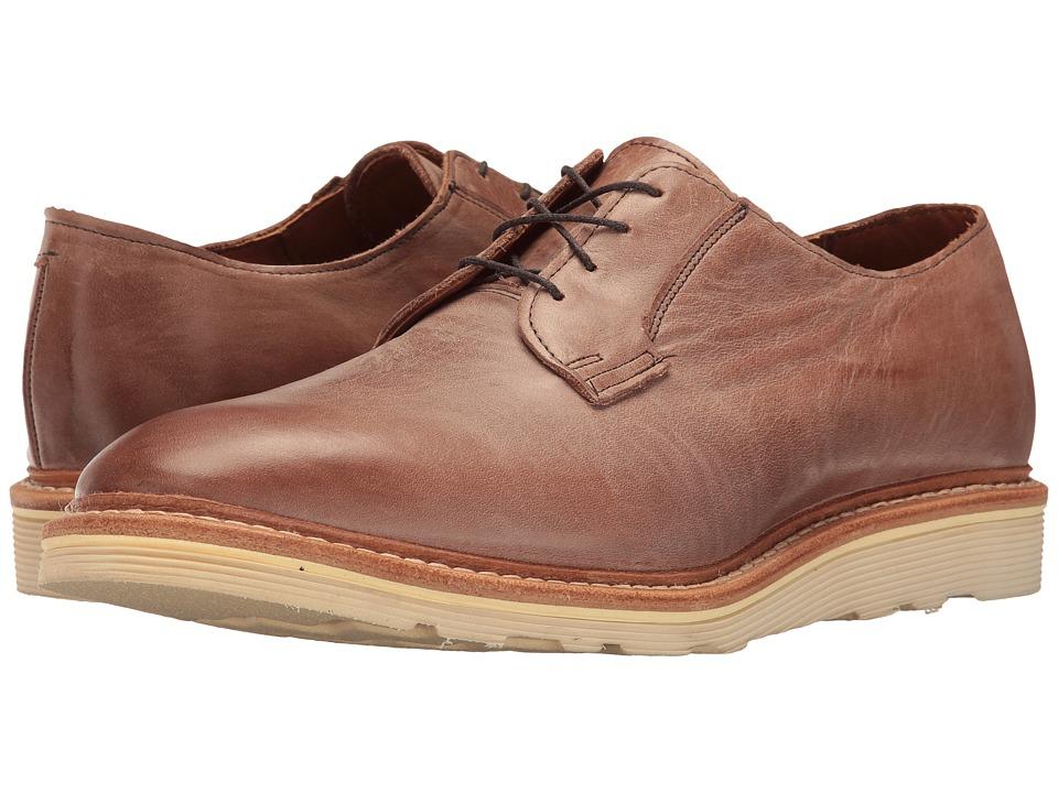 Allen-Edmonds Cove Drive (Brown Leather) Men