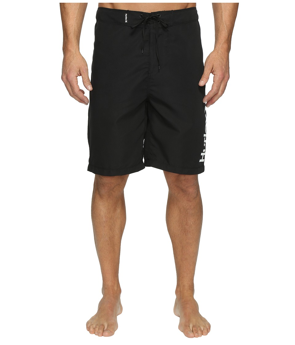 Hurley One Only 2.0 Boardshorts 21 (Black) Men