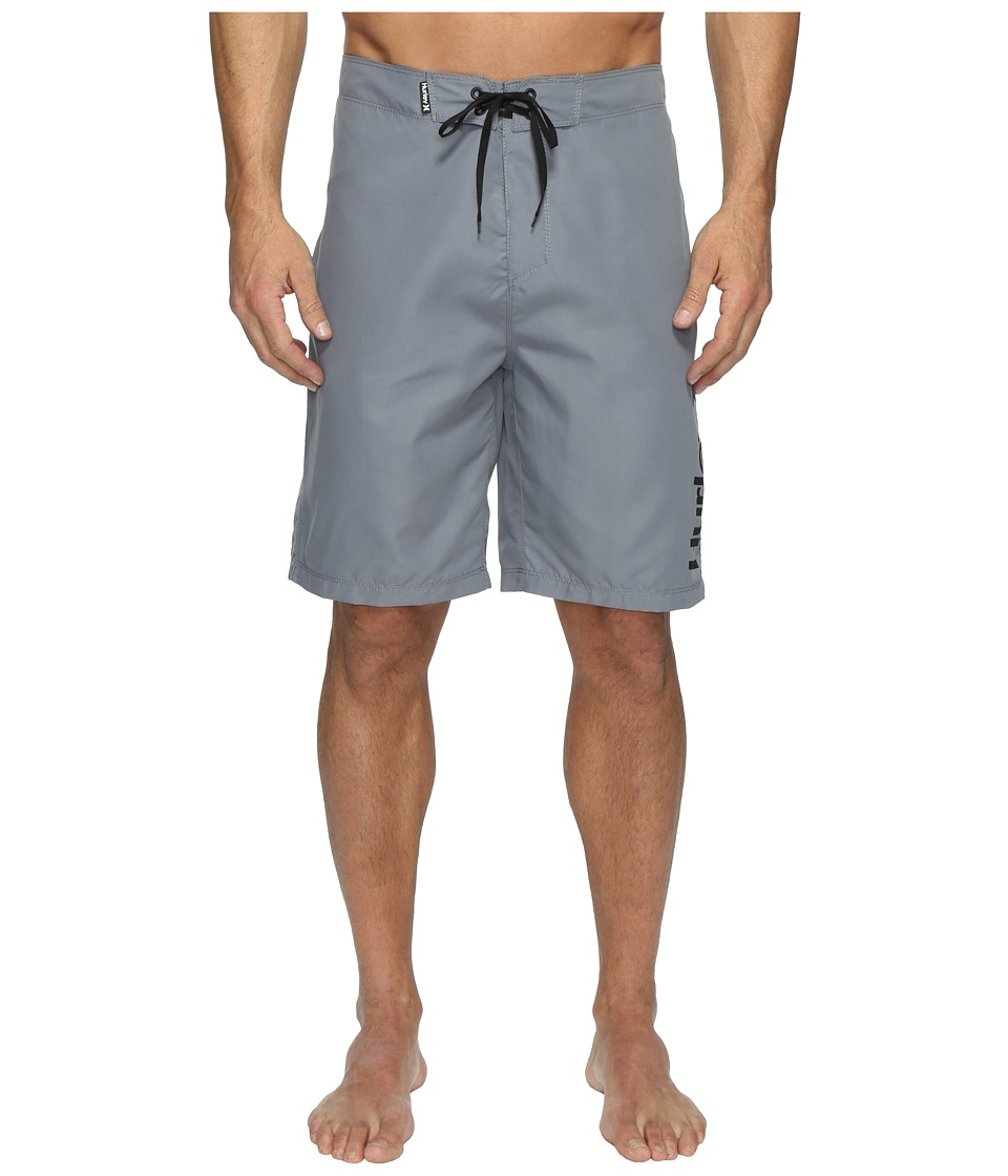 Hurley One Only 2.0 Boardshorts 21 (Cool Grey) Men