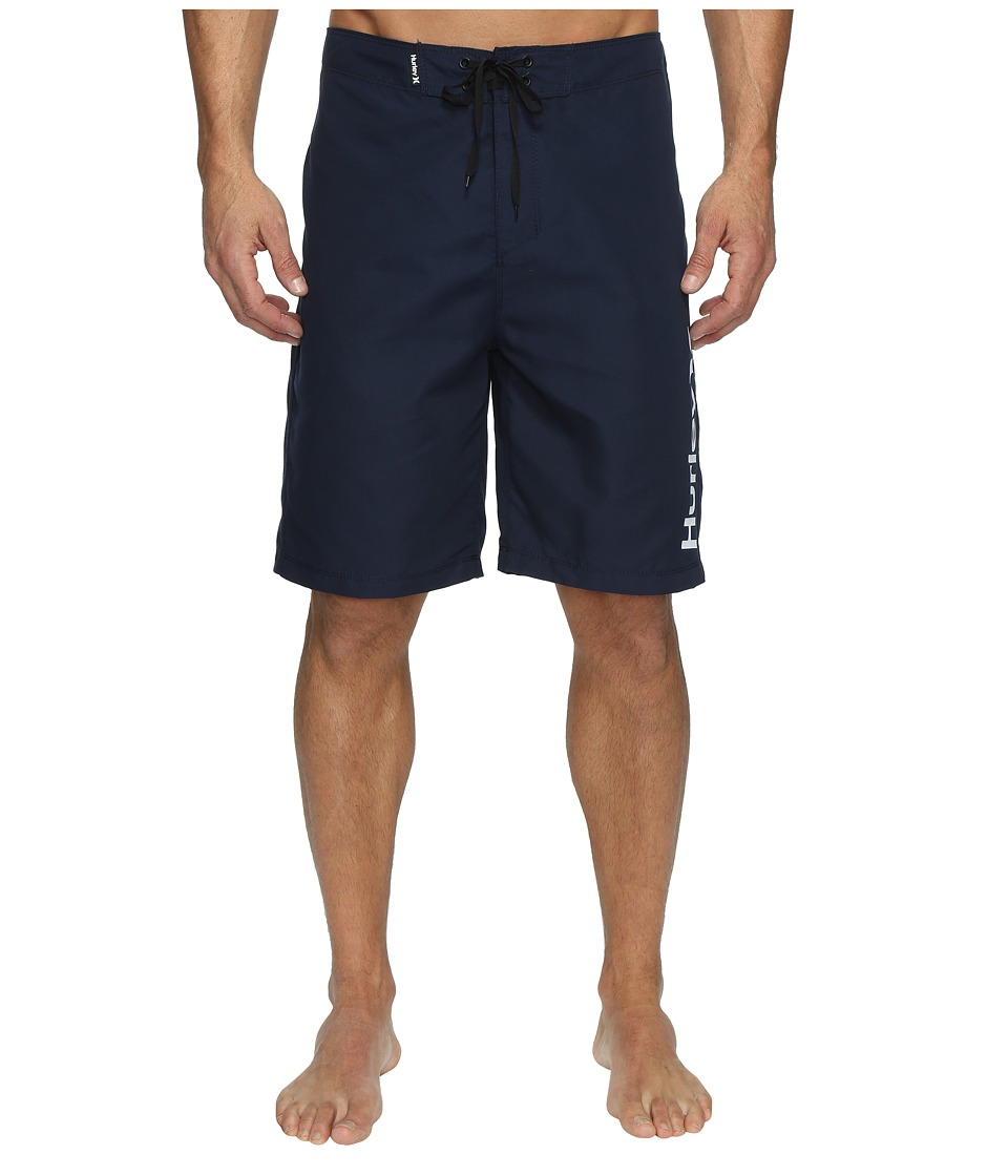 Hurley One Only 2.0 Boardshorts 21 (Obsidian) Men