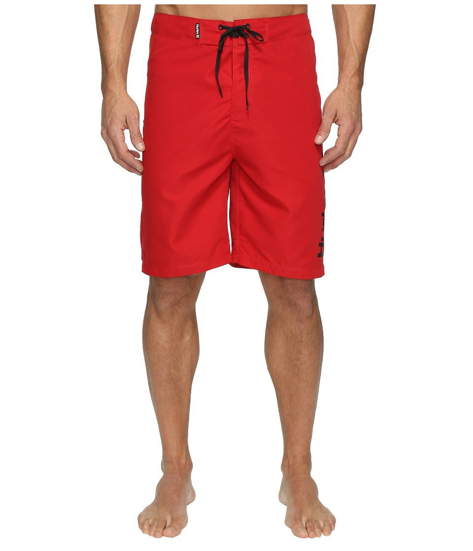 Hurley One Only 2.0 Boardshorts 21 (Gym Red) Men