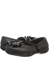 Crocs Kids - Lina Flat (Toddler/Little Kid)