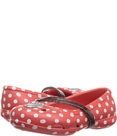 Crocs Kids - Lina Minnie Flat (Toddler/Little Kid)