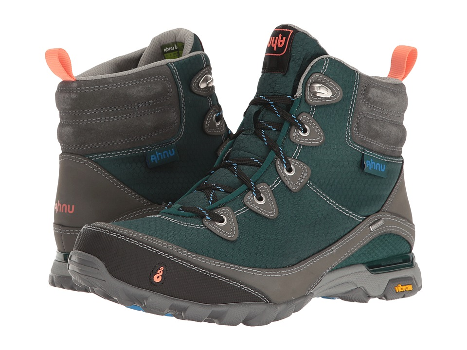 Ahnu Sugarpine Boot (Muir Green) Women