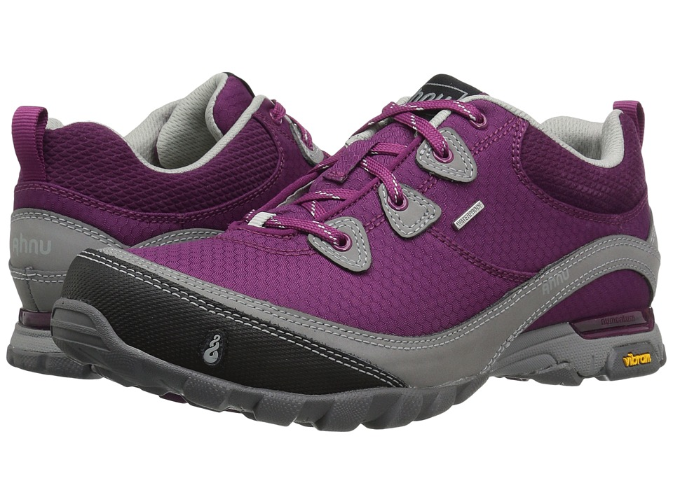 Ahnu Sugarpine (Royal Magenta) Women