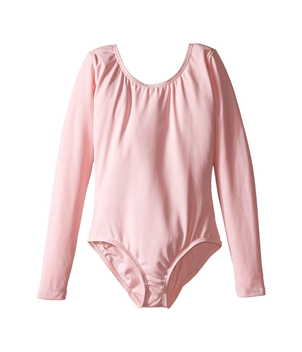 Capezio Kids - Team Basic Long Sleeve Leotard