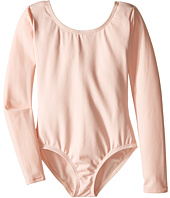 Capezio Kids - Team Basic Long Sleeve Leotard (Toddler/Little Kids/Big Kids)