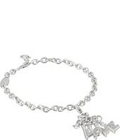 Vivienne Westwood - Lipari Charm Bracelet