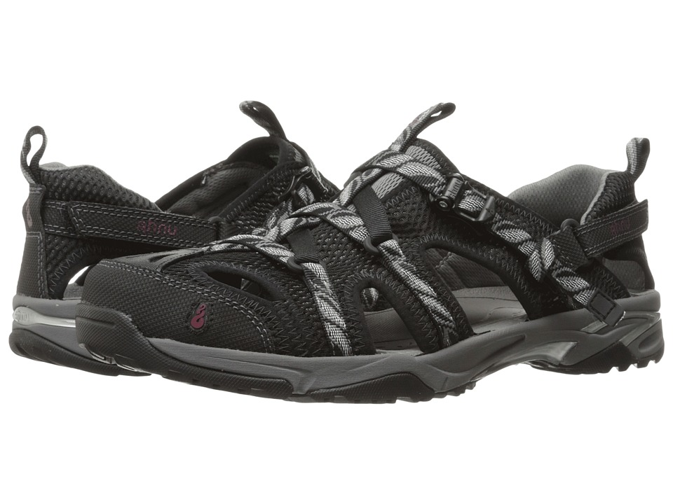 Ahnu Tilden V (Black 1) Women