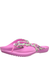 Crocs - Kadee II Graphic Flip