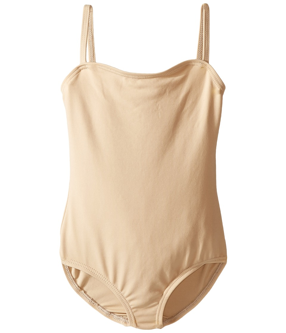 Capezio Kids - Team Basic Camisole Leotard
